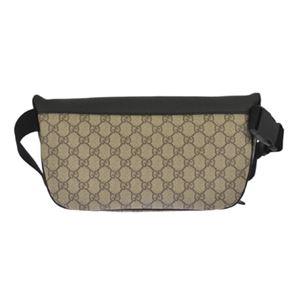 Gucci (グッチ) 406372-KHNYX/9772 ウェストバッグ h02