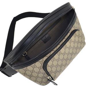 Gucci (グッチ) 406372-KHNYX/9772 ウェストバッグ f04