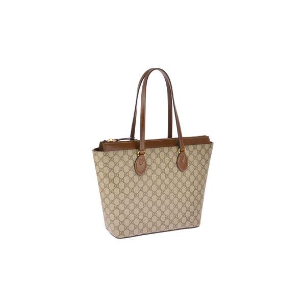 Gucci (グッチ) 415721-KLQHG/8526 手提げバッグf00