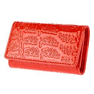 FOLLI FOLLIE (フォリフォリ) WA0L034SR/RED 長財布 h02