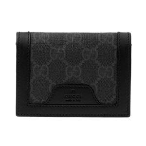 Gucci (グッチ) 406696-KGDHR/1078 カードケース h01