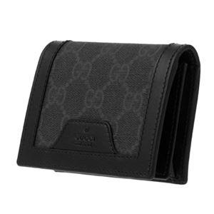 Gucci (グッチ) 406696-KGDHR/1078 カードケース h02