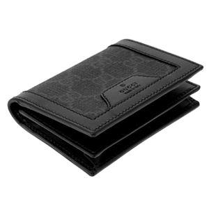 Gucci (グッチ) 406696-KGDHR/1078 カードケース f04