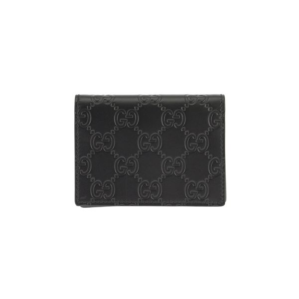 Gucci (グッチ) 406694-CWC1R/1000 カードケースf00