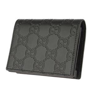 Gucci (グッチ) 406694-CWC1R/1000 カードケース h02