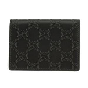 Gucci (グッチ) 406694-CWC1R/1000 カードケース h03