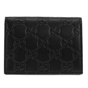 Gucci (グッチ) 410120-CWC1G/1000 カードケース h01