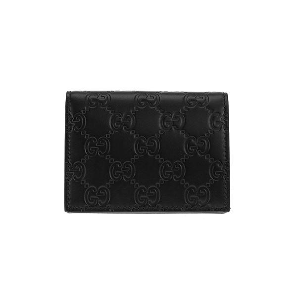 Gucci (グッチ) 410120-CWC1G/1000 カードケースf00