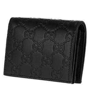 Gucci (グッチ) 410120-CWC1G/1000 カードケース h02