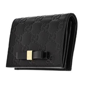 Gucci (グッチ) 406924-CWC1G/1000 カードケース h02