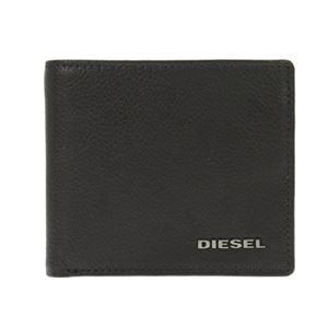 DIESEL (ディーゼル) X03363-PR013/H5239 二つ折り財布 - 拡大画像