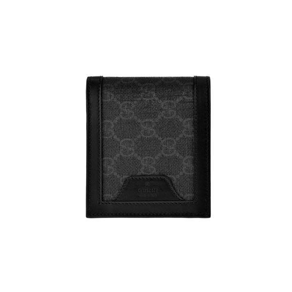 Gucci (グッチ) 365470-KGDHR/1078 二つ折り財布f00