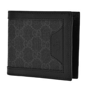 Gucci (グッチ) 365470-KGDHR/1078 二つ折り財布 h02