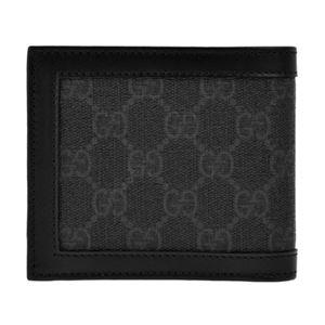 Gucci (グッチ) 365470-KGDHR/1078 二つ折り財布 h03