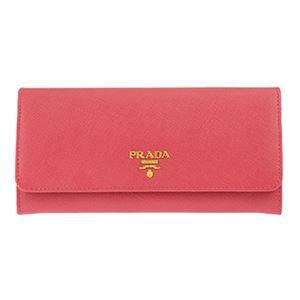 Prada (プラダ) 1M1132 S/ME/PEO 長財布 h01