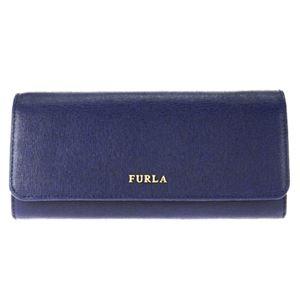Furla (フルラ) 771764/NAVY 長財布 h01