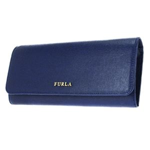 Furla (フルラ) 771764/NAVY 長財布 h02