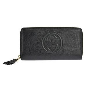 Gucci (グッチ) 308004-A7M0G/1000 長財布