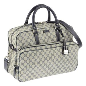 Gucci (グッチ) 246478-FP47N/4075/1 ブリーフケース h01