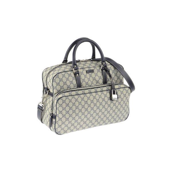 Gucci (グッチ) 246478-FP47N/4075/1 ブリーフケースf00