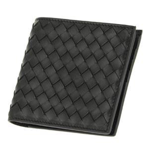 BOTTEGA VENETA (ボッテガ・ヴェネタ) 138625-V4651/1000 二つ折り財布 h02