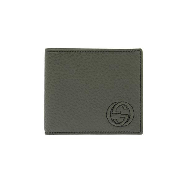 Gucci (グッチ) 365485-A7M0N/1217 二つ折り財布f00