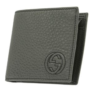 Gucci (グッチ) 365485-A7M0N/1217 二つ折り財布 h02