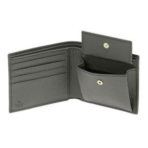 Gucci (グッチ) 365485-A7M0N/1217 二つ折り財布 f05