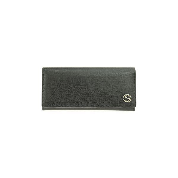 Gucci (グッチ) 256348-ARU0N/1000 長財布f00