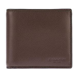 Coach(コーチ) F75003/MAH 二つ折り財布 h01