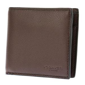 Coach(コーチ) F75003/MAH 二つ折り財布 h02