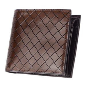 BOTTEGA VENETA(ボッテガ・ヴェネタ) 193642-VAEU1/2574 二つ折り財布 h02