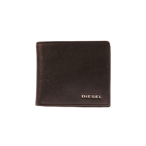DIESEL(ディーゼル) X03363-PR013/H6030 二つ折り財布f00