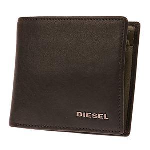 DIESEL(ディーゼル) X03363-PR013/H6030 二つ折り財布 h02