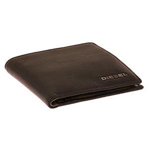 DIESEL(ディーゼル) X03363-PR013/H6030 二つ折り財布 f04