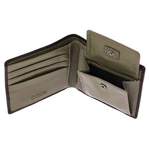 DIESEL(ディーゼル) X03363-PR013/H6030 二つ折り財布 f05