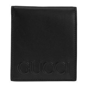Gucci(グッチ) 428765-CWLWN/1000 二つ折り財布 h01