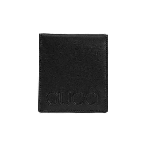 Gucci(グッチ) 428765-CWLWN/1000 二つ折り財布f00