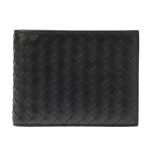 BOTTEGA VENETA(ボッテガ・ヴェネタ) 123226-V4651/1000 二つ折り財布 h01