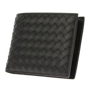 BOTTEGA VENETA(ボッテガ・ヴェネタ) 123226-V4651/1000 二つ折り財布 h02