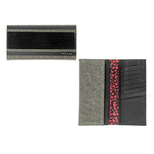 DIESEL(ディーゼル) X03937-PS251/H6027 長財布 h01