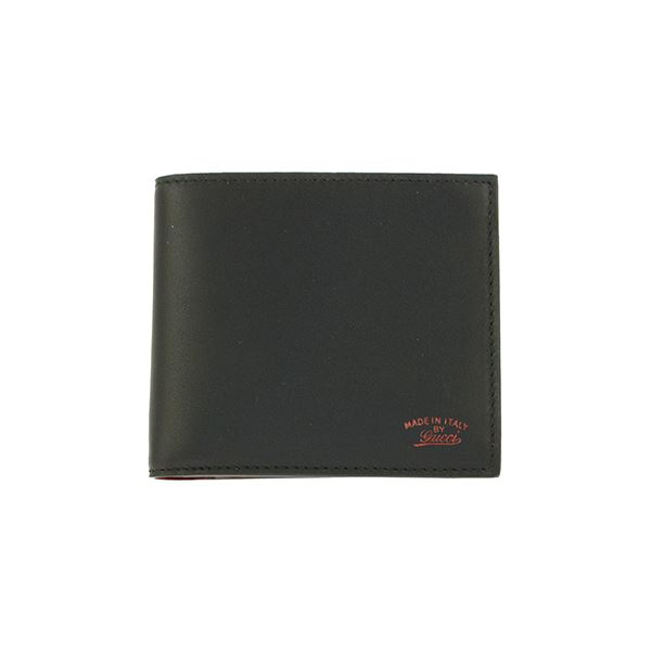 Gucci(グッチ) 368375-BGHIN/1063 二つ折り財布f00