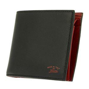 Gucci(グッチ) 368375-BGHIN/1063 二つ折り財布 h02