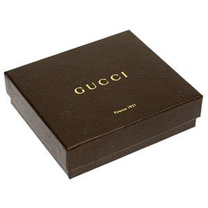 Gucci(グッチ) 368375-BGHIN/1063 二つ折り財布 f06