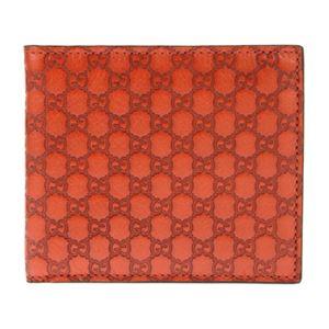 Gucci(グッチ) 145754-BMJ1R/7604/1 二つ折り財布 h01