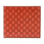 Gucci(グッチ) 145754-BMJ1R/7604/1 二つ折り財布