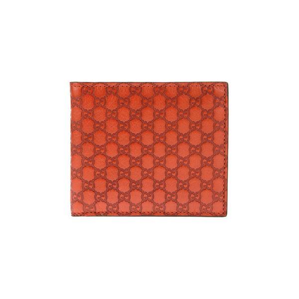 Gucci(グッチ) 145754-BMJ1R/7604/1 二つ折り財布f00