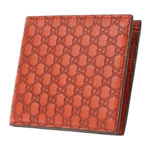 Gucci(グッチ) 145754-BMJ1R/7604/1 二つ折り財布 h02