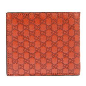Gucci(グッチ) 145754-BMJ1R/7604/1 二つ折り財布 h03