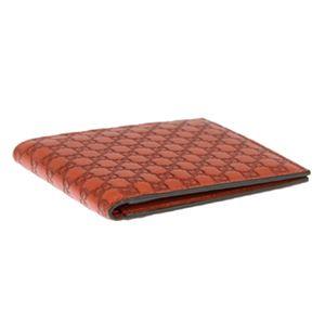 Gucci(グッチ) 145754-BMJ1R/7604/1 二つ折り財布 f04